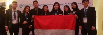 Future We Want Model United Nations 2019