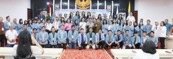 Monitoring & Evaluasi PKM (Program Kreativitas Mahasiswa) 5 Bidang