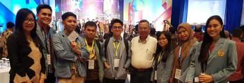 Kompetisi Debat Mahasiswa Indonesia (KDMI) dan National University Debate Championship (NUDC) 2019
