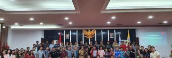 Rapat Koordinasi Pimpinan Bidang Kemahasiswaan dan Organisasi Mahasiswa