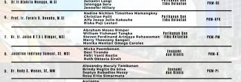29 Tim PKM dari Universitas Sam Ratulangi Lolos Ke Pendanaan 2021